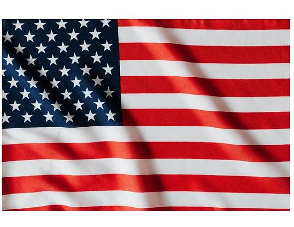 american flag canva